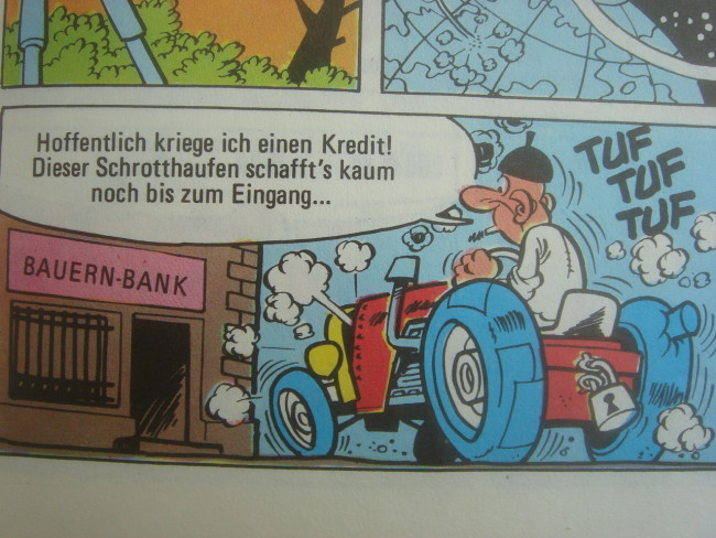 Bauernbank