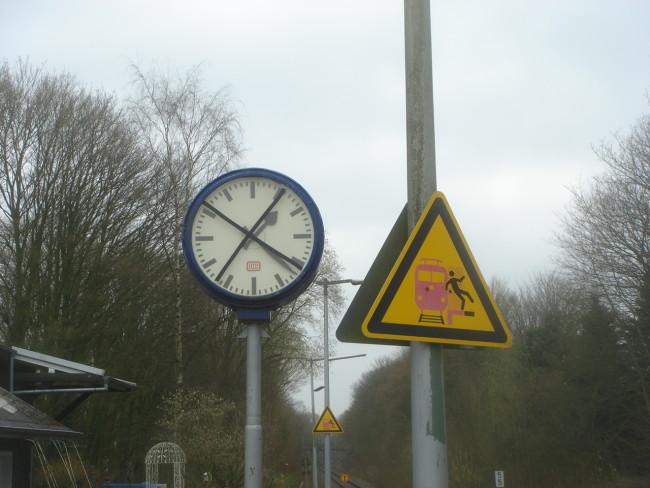 Bahn (1)