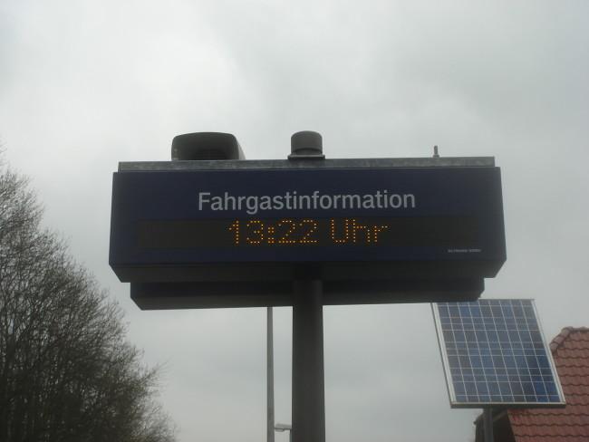 Bahn (3)