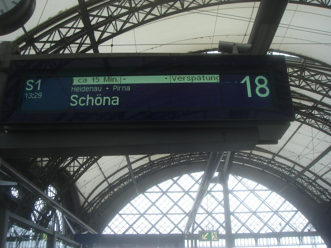 Heidenau Schlägerei